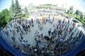 1 июня 2014 — Открытие «Космоса» и фестиваля «КОТ»