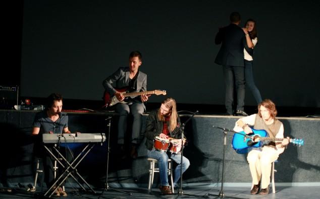 13 сентября 2014 — Ночь современного французского кино