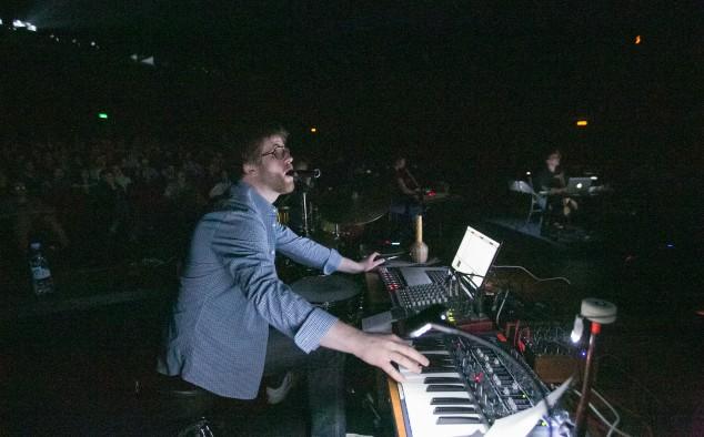 Кинофестиваль в Тромсё: фильм-концерт «Дом на Трубной»